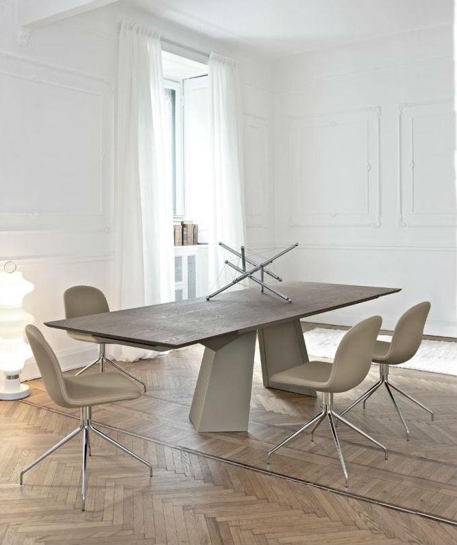 Come Scegliere Il Tavolo Da Pranzo Tra Design E Praticita